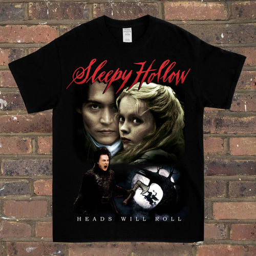 Sleepy Hollow Tee