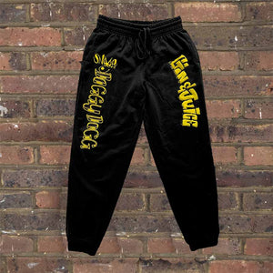 Snoop Dogg Tracksuit Bottoms