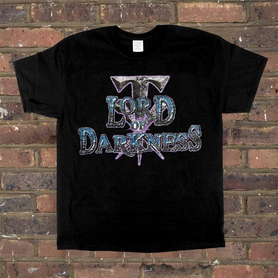 Lord Of Darkness Tee