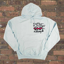 Load image into Gallery viewer, Keith Haring Hoodie