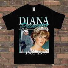 Load image into Gallery viewer, Princess Diana Tee