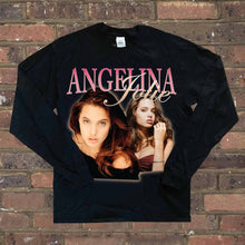 Load image into Gallery viewer, Angelina Jolie Tee