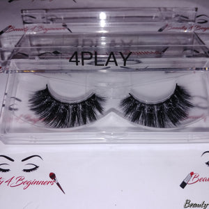 4Play Silk Lash