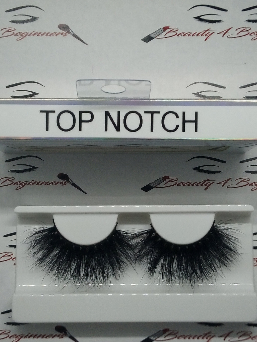 Top Notch 25mm Lash