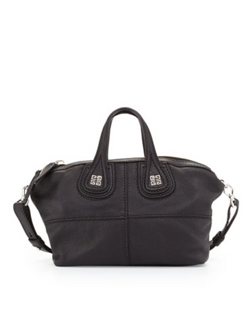 Givenchy Micro Nightingale - Black