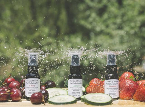 Hydrating Mists