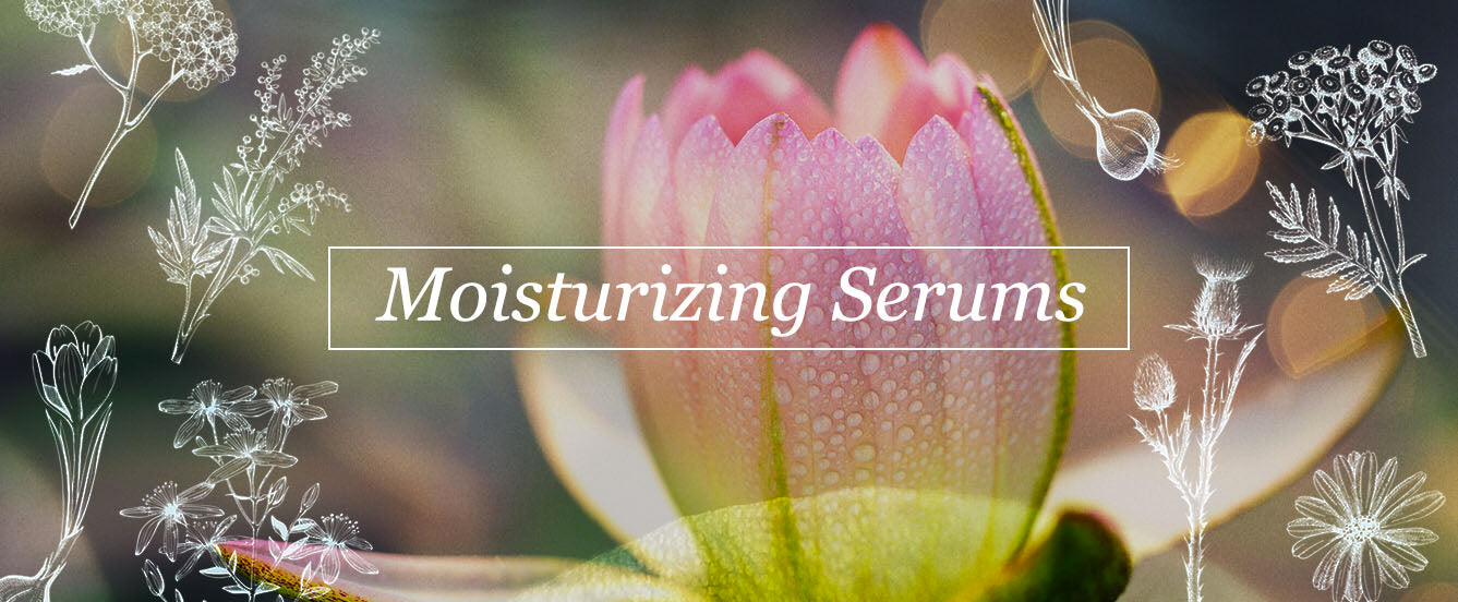Moisturizing Serums