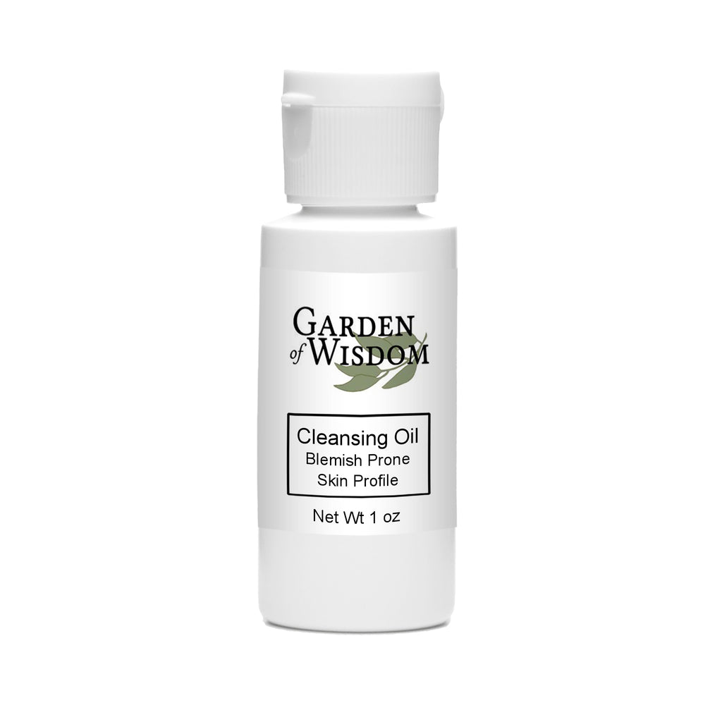 Cleansing Oil Blemish Prone Profile