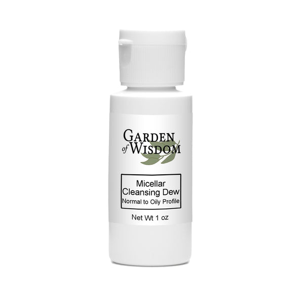 Micellar Cleansing Dew Normal to Oily Profile