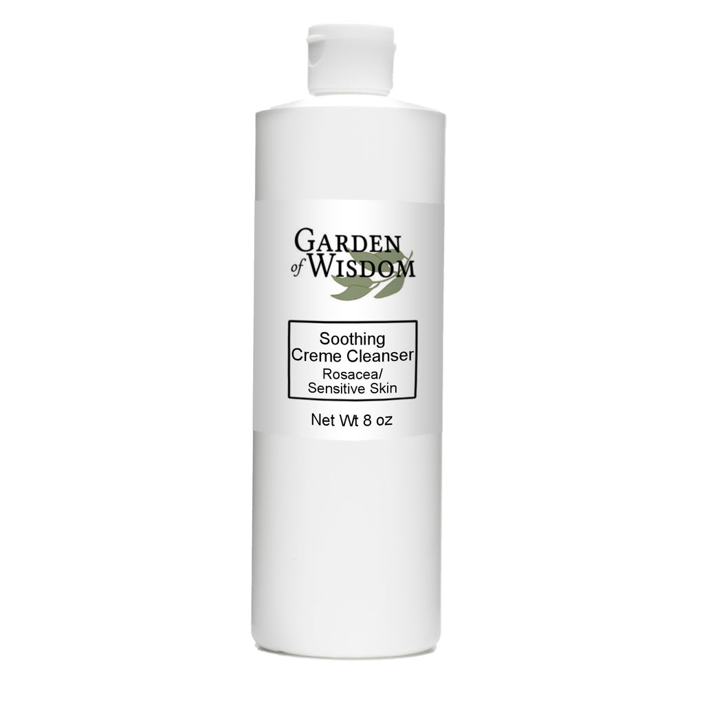 Soothing Creme Cleanser (Sensitive and Rosacea Prone)