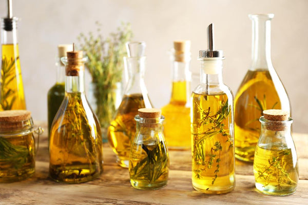 Sunflower Seed Oil Organic