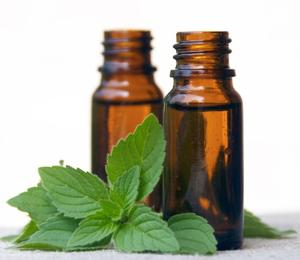 Rose Geranium Pure Essential Oil