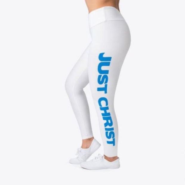"""Just Christ"" Legging"
