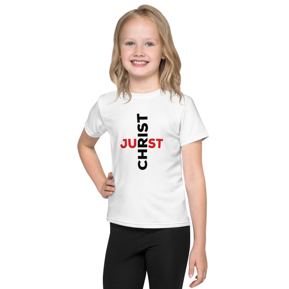 Just Christ Kids T-Shirt