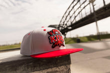 Load image into Gallery viewer, Retro Kids Snapback