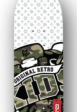 Load image into Gallery viewer, Retro Kids Deko Skate-Deck