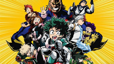 BOKU NO HERO ACADEMIA SEASON 3 BREAK AND NEW ARC REVEALED!