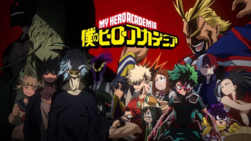 BOKU NO HERO ACADEMIA SEASON 3 EPISODE 11 & 12 REVIEW