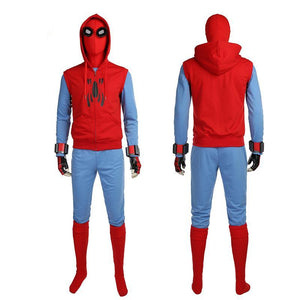 Spiderman Homecoming Costume
