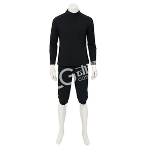 Tower of God Baam Cosplay Costume 2