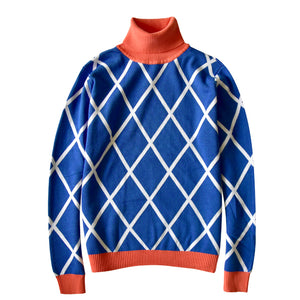 JOJO's Bizarre Adventure Guido Mista Cosplay Sweater (LONG VERSION)