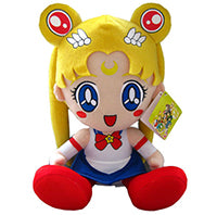 Sailor Moon 12-Inch Plush