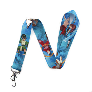 Avatar The Last Airbender Lanyard