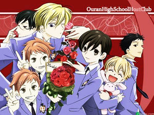 Ouran High School Host Club BunBun Ver. 2
