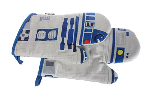 Star Wars R2-D2 Oven Mitts - Set of 2