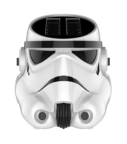 Star Wars Stormtrooper Toaster: Kitchen & Dining