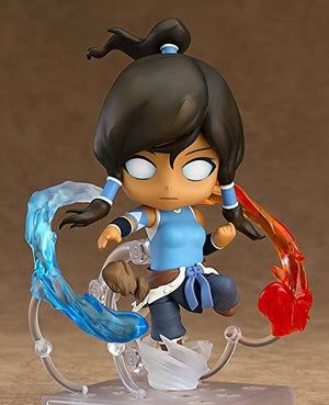 Good Smile The Legend of Korra: Korra Nendoroid Action Figure (ONLY 1 LEFT)