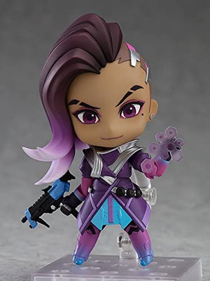 Good Smile Overwatch Sombra Classic Skin Edition Nendoroid Action Figure