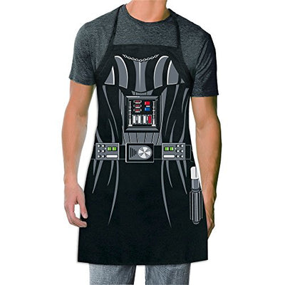 Star Wars - Darth Vader Adult Size Adjustable Black Apron