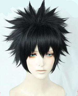 My Hero Academia Dabi Wig / Anime Cosplay Wig
