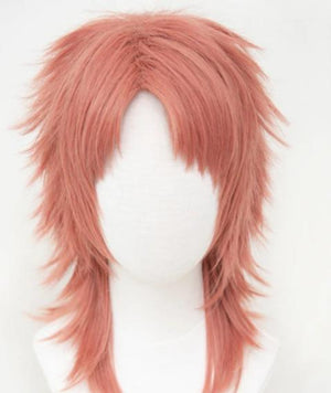 Demon Slayer Sabito Cosplay Wig