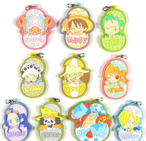Onepiece Character Style Phonecharm