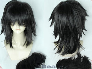 Demon Slayer Tomioka Giyu Cosplay Wig