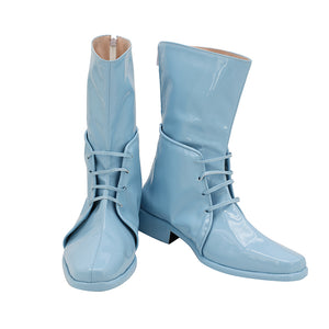 JOJO's Bizarre Adventure Caesar Zepelli Cosplay Shoes