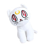 Artemis Cat Sailormoon Plush