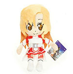 Sword Art Online Asuna Plush