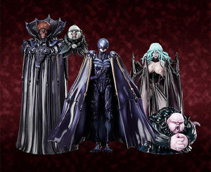FREEing FIGMA Berserk Movie Femto Collectible Figurine