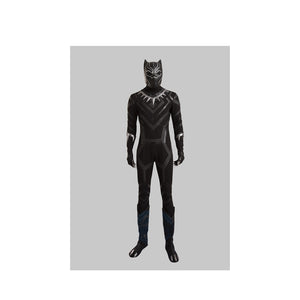 Black Panther Deluxe Cosplay Costume