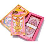Card Captor Sakura Star Cards