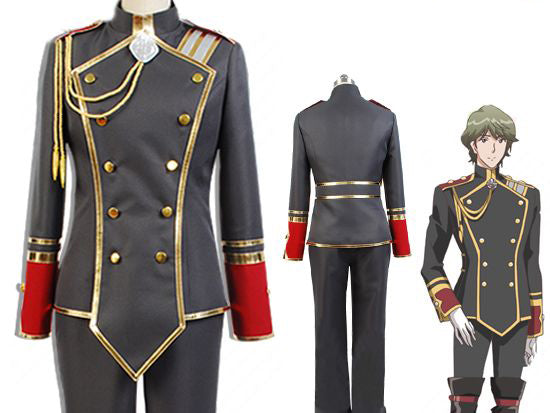 Cute High Earth Defense Club Love! Chevalier Argent Costume