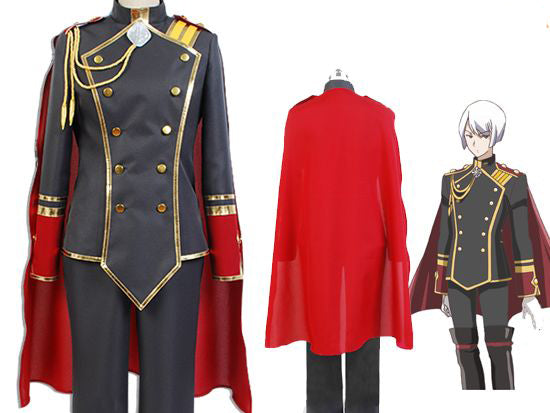 Cute High Earth Defense Club Love! Chevalier Aurite Costume