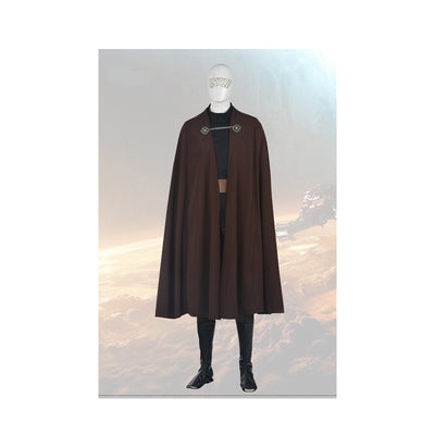 Star Wars Count Dooku Cosplay Costume