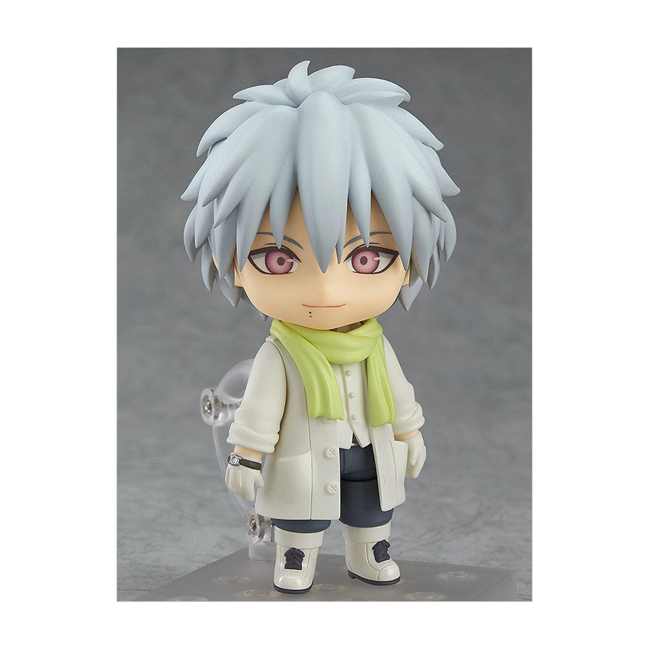 GOOD SMILE DRAMAtical Murder Clear Collectible Nendoroid