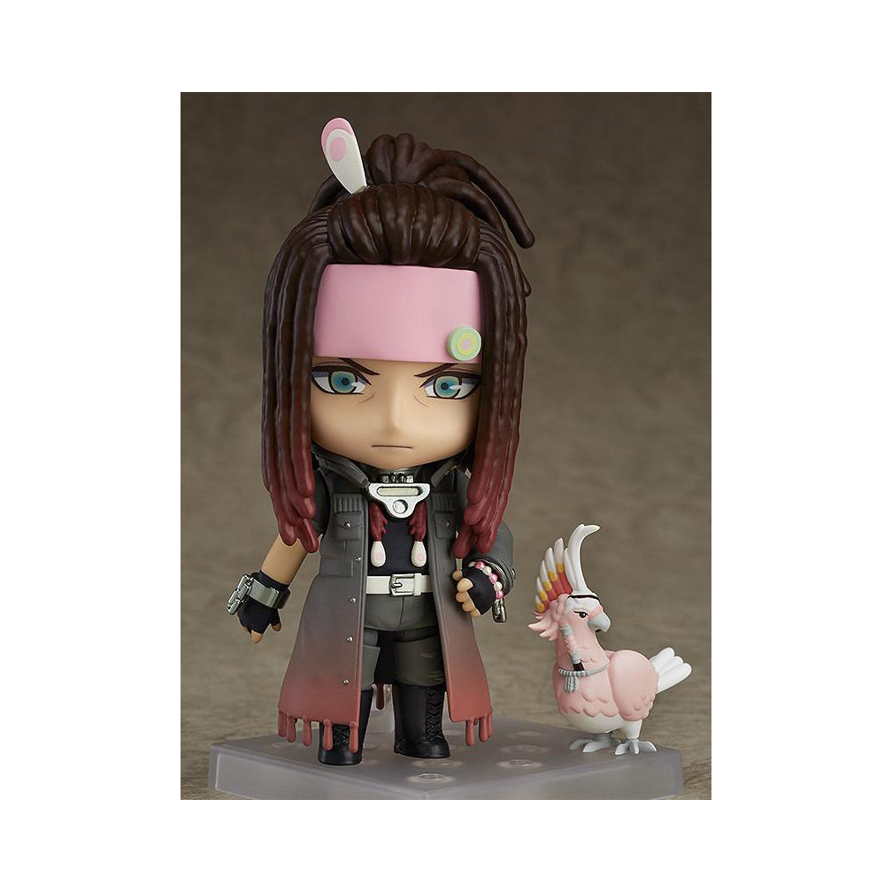 GOOD SMILE DRAMAtical Murder Mink Nendoroid Collectible Figurine