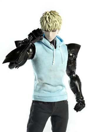 One Punch Man 3A Genos