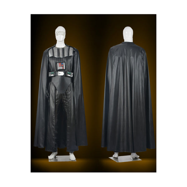Star Wars Darth Vader Cosplay Costume